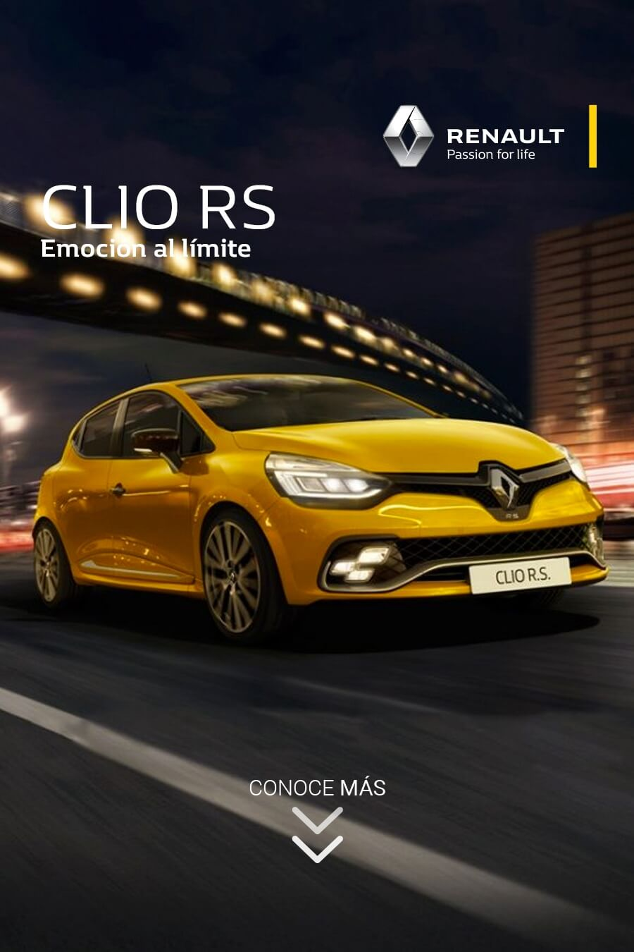 Clio RS RS F2