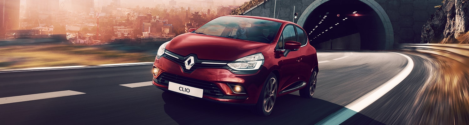 Clio  Authentique 0.9 T. MT