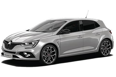 Nuevo Megane RS