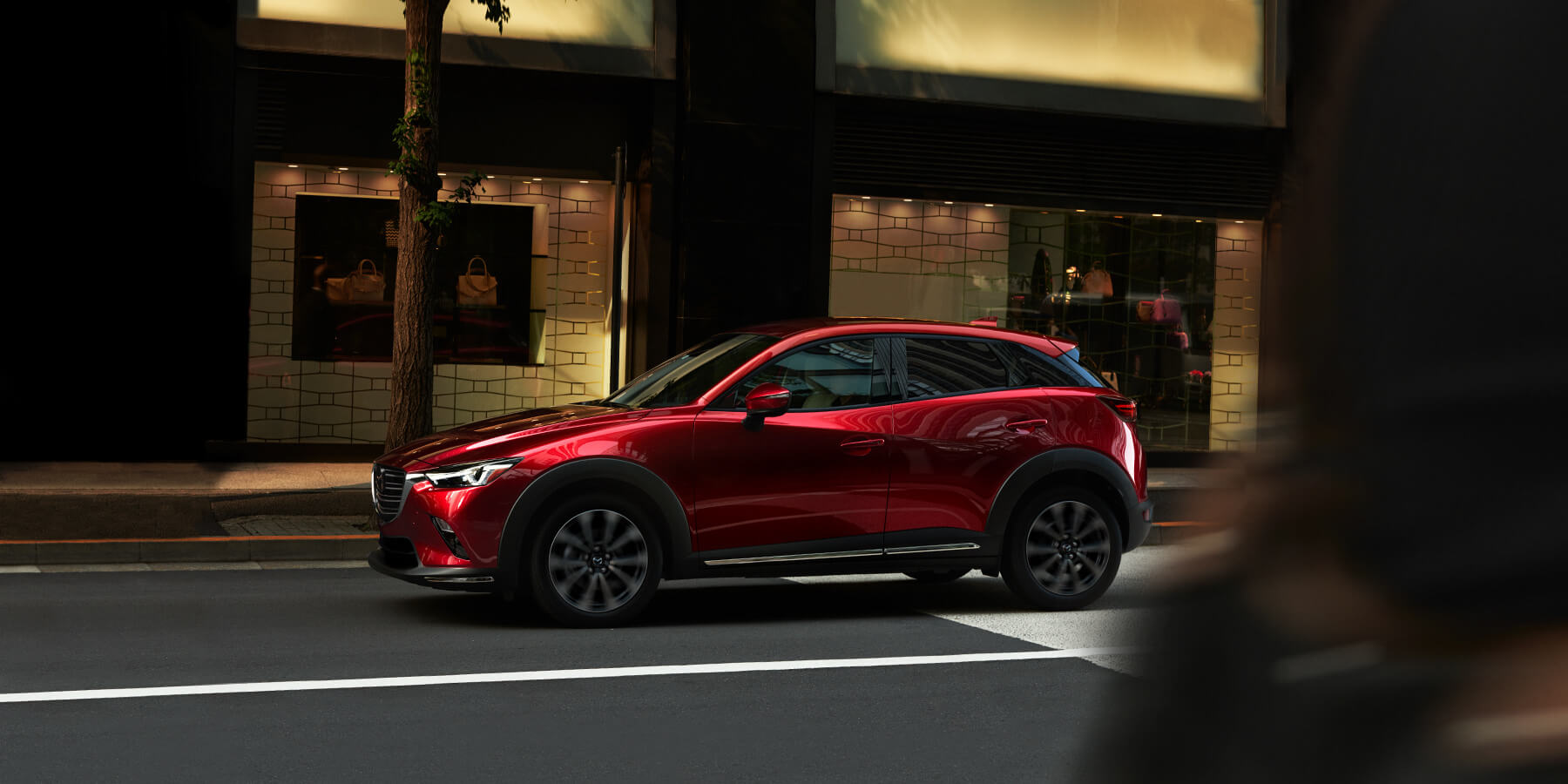 New Mazda CX-3 R 2.0L AWD 6MT I-STOP