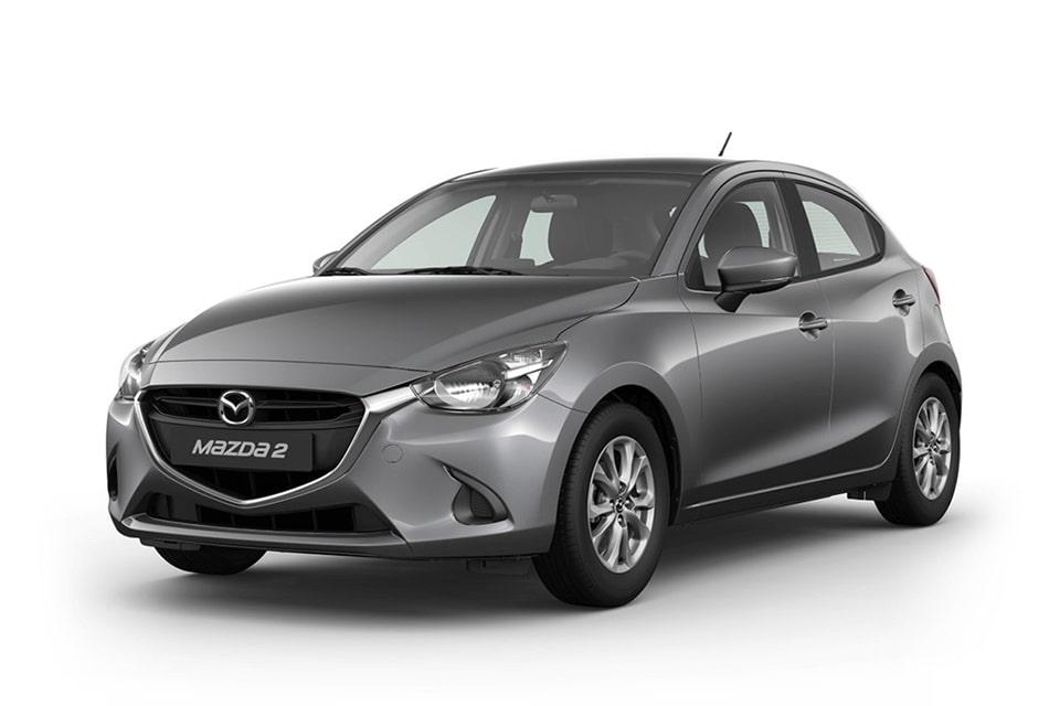 Mazda2 Sport