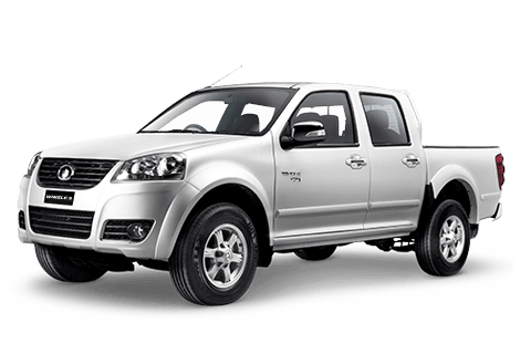Wingle 5 Diesel Doble Cabina