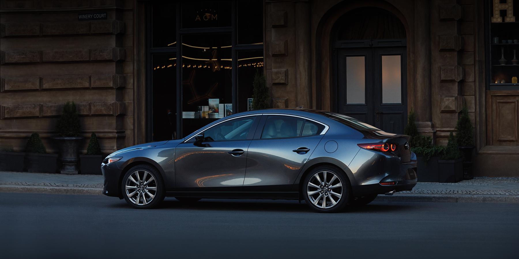 All-New Mazda3 Sedán V 2.0 7G 6MT